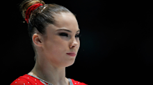 Report: USA Gymnastics won't fine McKayla Maroney $100K for speaking out against abuser
