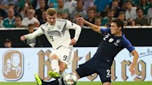 0:0 gegen den Weltmeister: Ein gelungener Neustart der DFB-Elf
