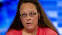 U.S. Supreme Court rebuffs appeal by official who opposed gay marriage
