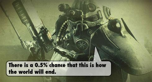 New details, 'over 200 endings' for Fallout 3