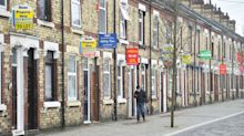 Biggest house sales pipeline in a decade in UK's red hot property market