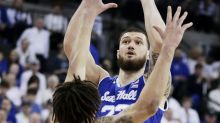 Mamukelashvili opts out of NBA draft, returns to Seton Hall