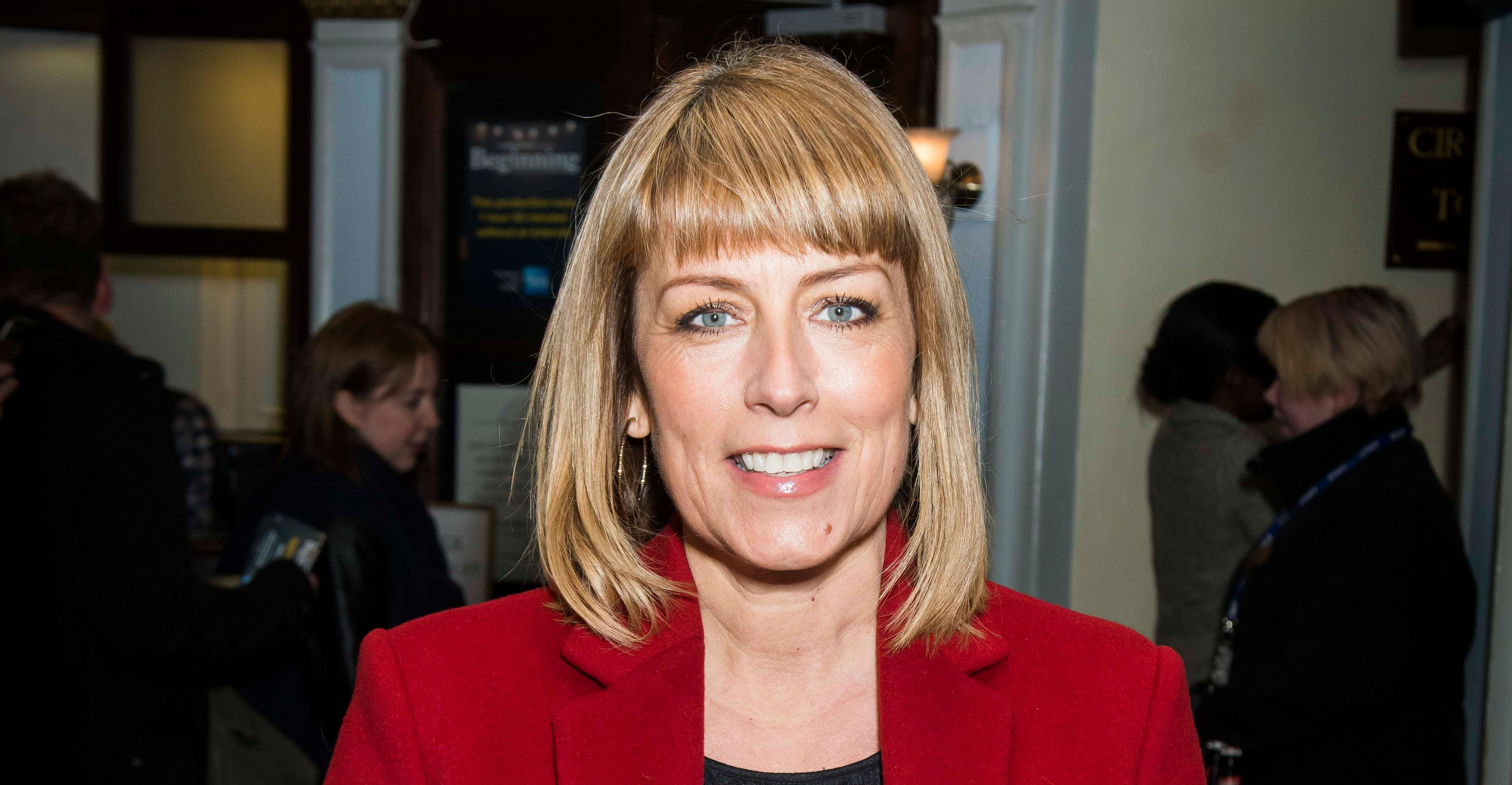 Discussion on this topic: Christine Willes, fay-ripley-born-1966/