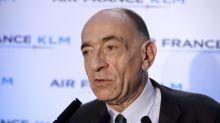 Pour Janaillac, l'État devrait sortir d'Air France