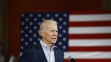 The Latest: Biden not worried about Trump refusing to leave