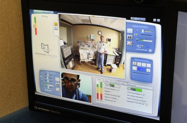 FCC gives remote health care a huge funding boost