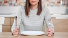 Turns out, feeling 'hangry' is a real thing and we're all guilty of it