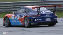 Porsche-Triple! Pereira gewinnt alle drei Spielberg-Rennen