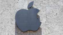 Apple prepping $100B stock buyback