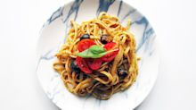3 homemade pasta recipes to cook up this spring