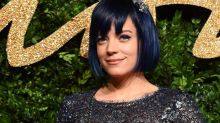 Lily Allen's children left without Christmas presents after her credit card expires