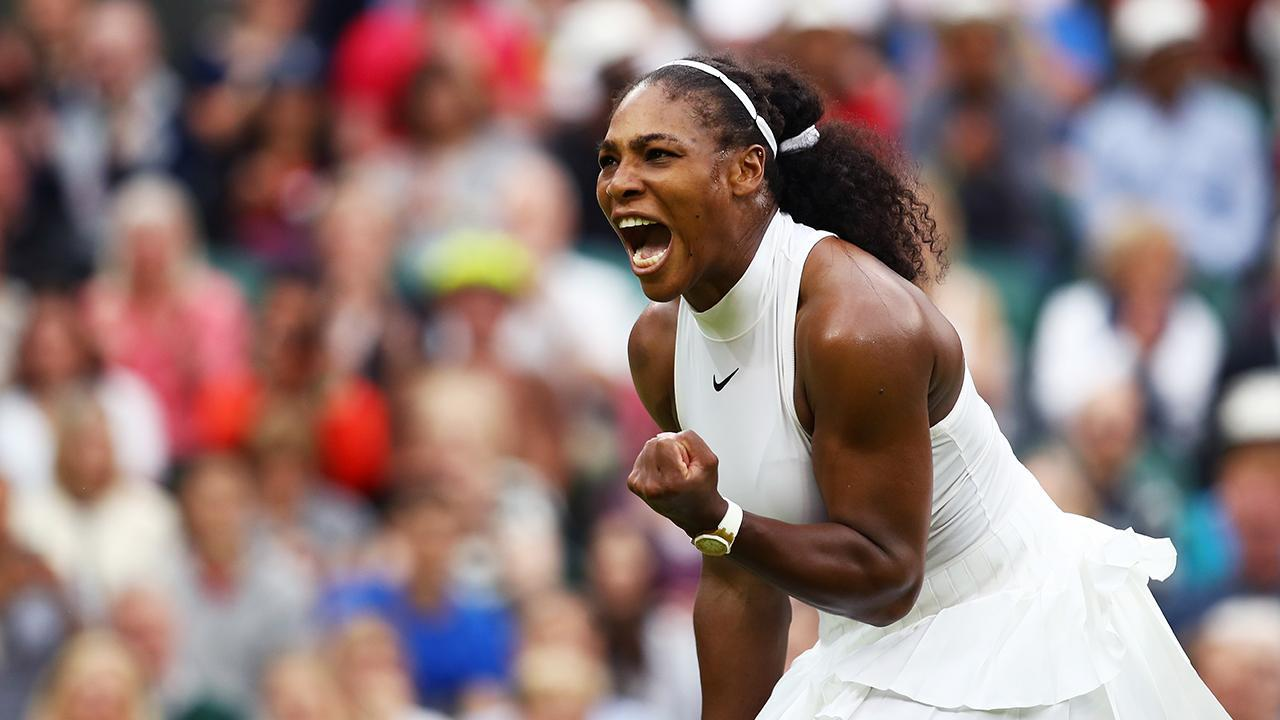 How Important Is Serena Williams To State Of American Tennis