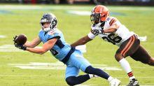 Should the Falcons sign former Titans WR Adam Humphries?