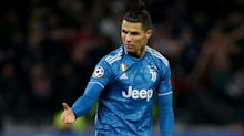 'I'm convinced that we will qualify' - Ronaldo confident of Champions League turnaround