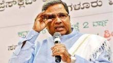 Modi's attitude towards Karnataka disgraceful, will oppose if BJP scraps old schemes: Siddaramaiah