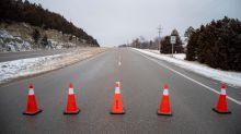 Two pedestrians killed by snowplow in Kansas