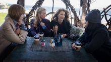 El drama de Big Little Lies: apartaron a la directora para darle lugar al hombre detrás de la primera temporada