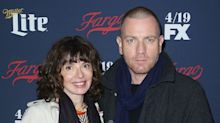 Ewan McGregor's ex addresses Winstead rumours