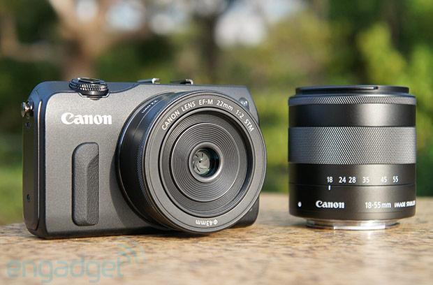 Apple camera RAW update for OS X supports Canon EOS M, Nikon D600, compulsive photography