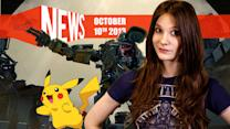 GS Daily News - Students forced to make PS4s; naming Pokémon makes devs cry?!
