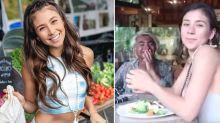 Vegan blogger accused of being fake after secret restaurant video emerges