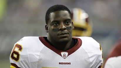 10 former NFL players charged in fraud case