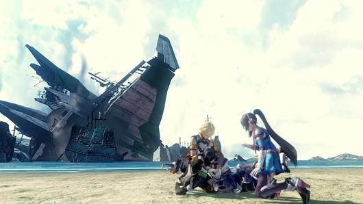 Amazon hopes you'll like this Star Ocean deal