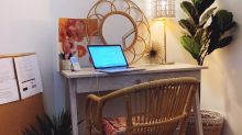 Top designers share their secrets for creating a productive home office