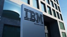 Why IBM, Altria Group, and Lam Research Slumped Today