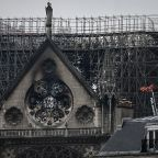 Disney Pledges to Donate $5 Million to Notre Dame Cathedral Reconstruction Efforts