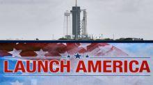 Se pospone al sábado el histórico lanzamiento de la nave tripulada de SpaceX