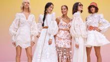 PHOTOS - Mariage : les plus belles robes d'invitées à s'offrir ou louer en 2021