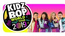 "KIDZ BOP And Live Nation Announce ""KIDZ BOP World Tour 2019"""