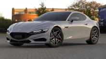 2022 Mazda RX-7 Rendering lässt Wankel-Träume wahr werden