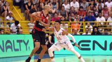 Franca e Flamengo começam a decidir título do NBB neste domingo