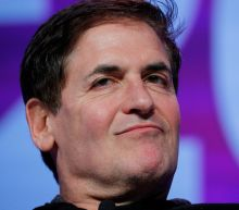 Mark Cuban: Where the 'frothy' market goes from here depends on one thing