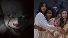 'It' becoming biggest horror pic ever beating 'The Exorcist'