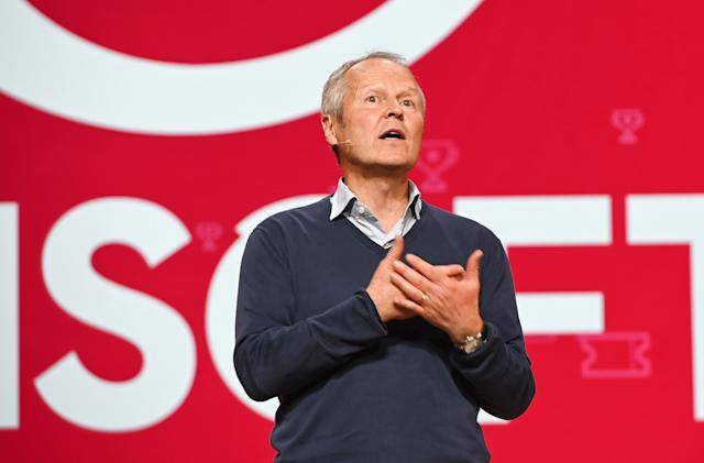 Ubisoft CEO lays out a plan to change the company's toxic culture