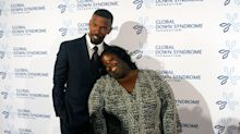 Jamie Foxx's sister dies at 36: 'My heart is shattered into a million pieces'