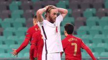 England U21s vs Croatia U21s preview: Euro 2021 hopes hang by thread ahead of final group game