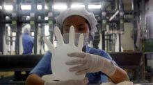 Top Glove posts 366% jump in third-quarter profit amid rocketing pandemic demand