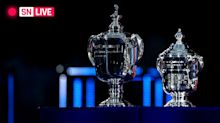 US Open results 2020: Live tennis scores, full draw, bracket from the Grand Slam