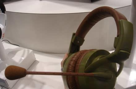 CES 2008: Fugliest headphones awards