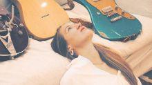Les hallucinations de la chanteuse Sophie Hunger
