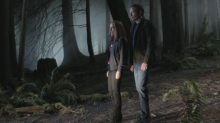 Here's your first look at the new season of The X-Files