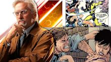 Ant-Man and Domestic Violence: Will Marvel ever address the dark side of Hank Pym?