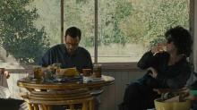 'August: Osage County' Clip: Dinosaurs