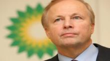 BP CEO: We must work to reduce emissions by half