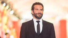 Bradley Cooper Jokes He's 'Running A One-Man Preschool' For Daughter Lea