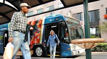 Lynx to make adjustments to downtown Lymmo, other routes in 2019